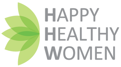 Happy Healthy Women