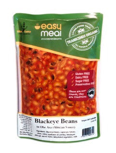Essential Sides & Beans Pack - 10% off
