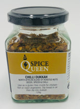 Load image into Gallery viewer, Chilli Dukkah - 120g