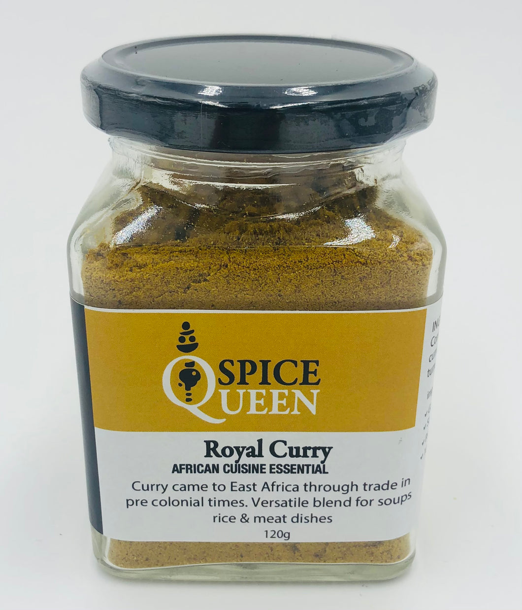 Royal Curry