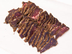 Beef Biltong - South African Speciality