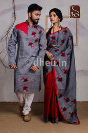 Fish Couple Set - Boutique Dheu