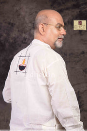 Father's Choice - Dhoti Kurta Set