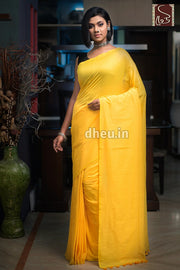 Albeli – The Urban Drapes-Yellow - Boutique Dheu