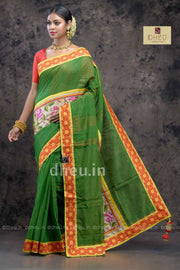 Kantha Fusion -A Dheu Invention