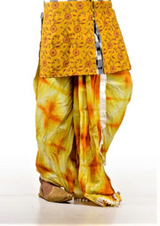 Rong Berong- Ready to Wear Dhoti