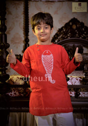 Loving Family Set-Macher Biye-a Dheu Product
