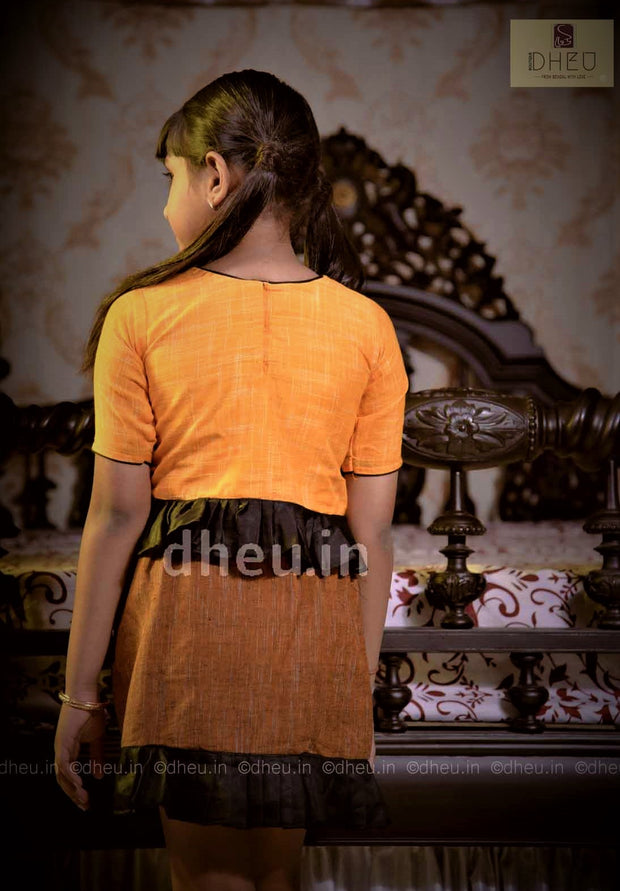 Loving Family Set-Khadi Cotton-a Dheu Signature Product - Boutique Dheu