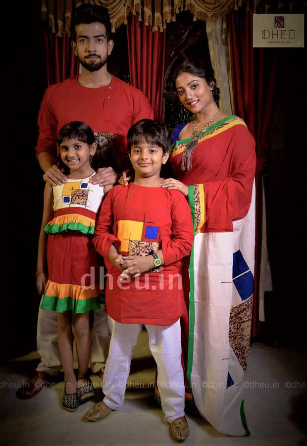 Loving Family Set--a Dheu Product - Boutique Dheu