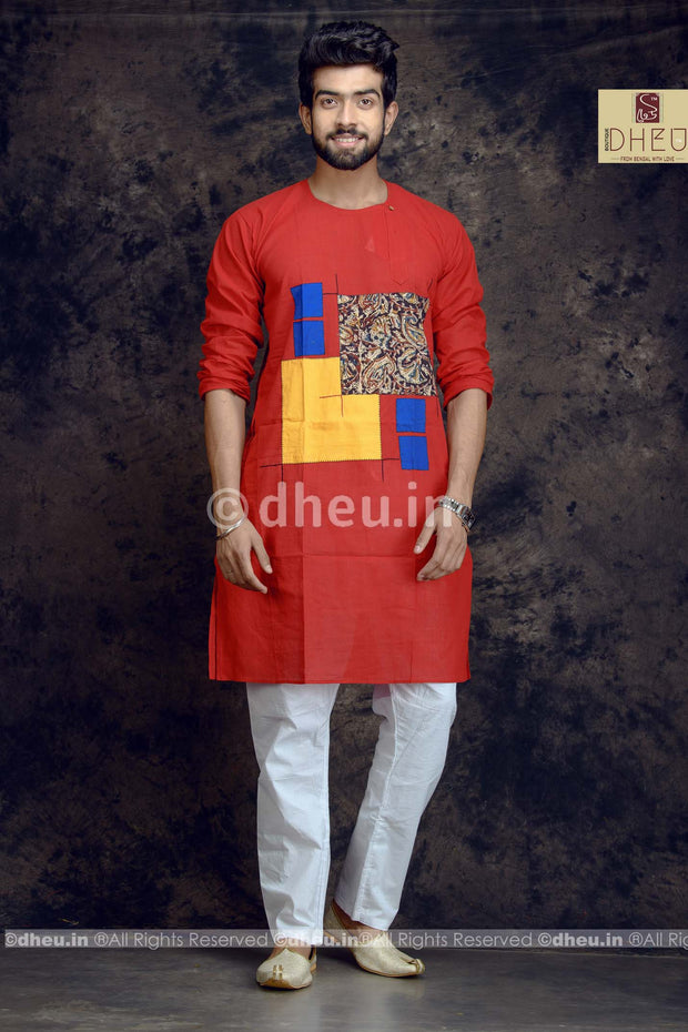 Handcrafted Kurta for Men