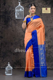 Gorod Art Silk Handloom Saree-Festive Wear