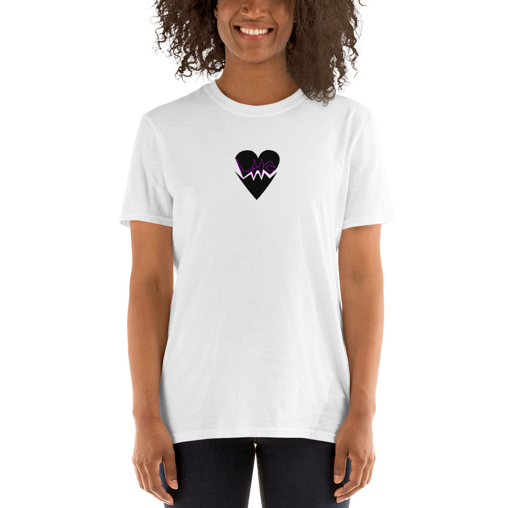 King of Lonely Hearts Tee