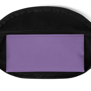 Purple LHC Fanny Pack