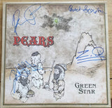 RAFFLE - Pears - Green Star [Signed]