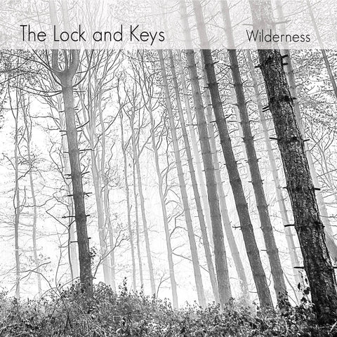 The Lock and Keys - Wilderness E.P