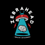 "Zebrahead - Brain Invaders 12"" (Various)"