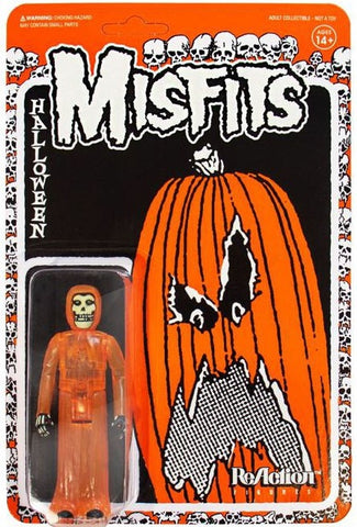 MISFITS - THE FIEND (HALLOWEEN REACTION FIGURE)