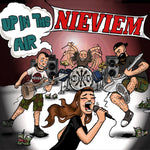 Nieviem - Up In The Air