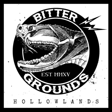 Bitter Grounds - Hollowlands