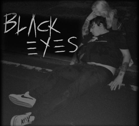 Black Eyes - Live Studio Demos