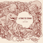 A Time To Stand - Light Years 12""