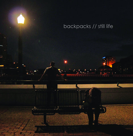 Backpacks - Still Life