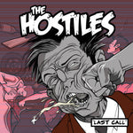 The Hostiles - Last Call