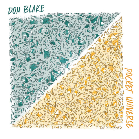 Don Blake - Pocket Universe