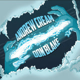 "Don Blake / Andrew Cream - Split 7"" (Black)"