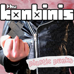 The Konbinis - Plastic Punks