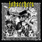 Jobseekers / The Hoors - Split