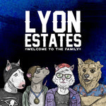 Lyon Estates - Welcome To The Family EP [BUNDLE]