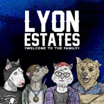Lyon Estates - Welcome to the Family EP