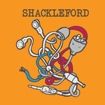 Shackleford - EP I