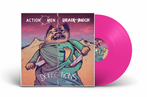 Actionmen/Dead Neck - Defections Split [VINYL]