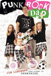 PUNK ROCK DAD [BOOK]