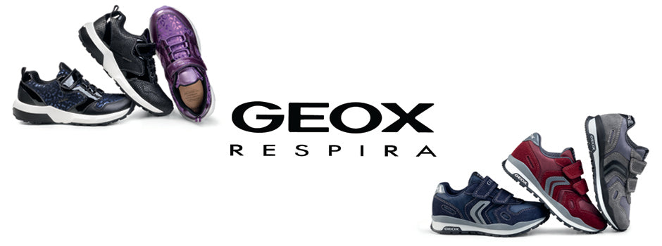 Geox Purpletag Ie