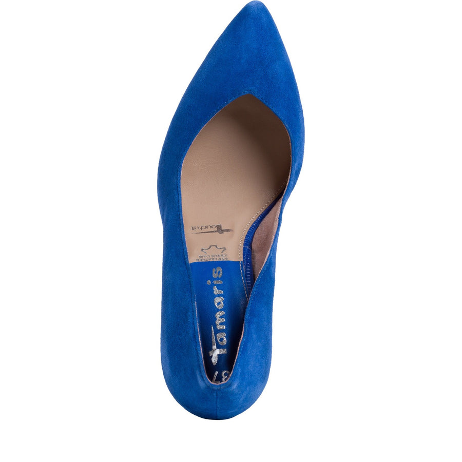 Tamaris 22443 Royal Heels – PurpleTag.ie