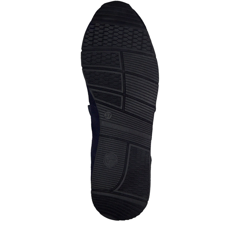 Tamaris - 23603 Navy/Comb Runners