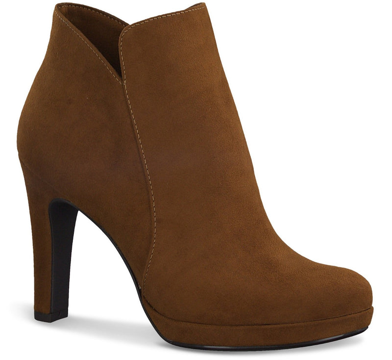Bourbon Amy Huberman - Showboat Cloud Ankle Boots