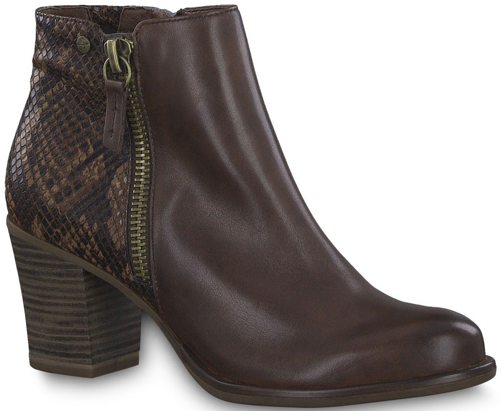 Tamaris - 25338 Brandy Ankle Boots