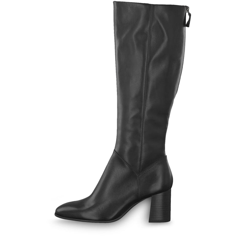 Tamaris - 25515 Black Boots