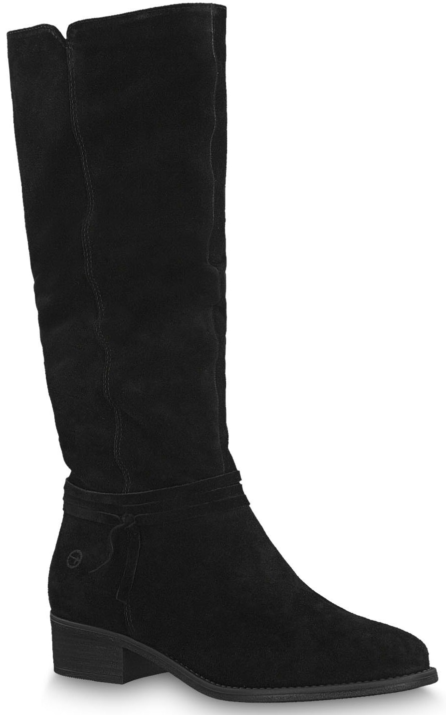 Tamaris - 25561 Black Boots