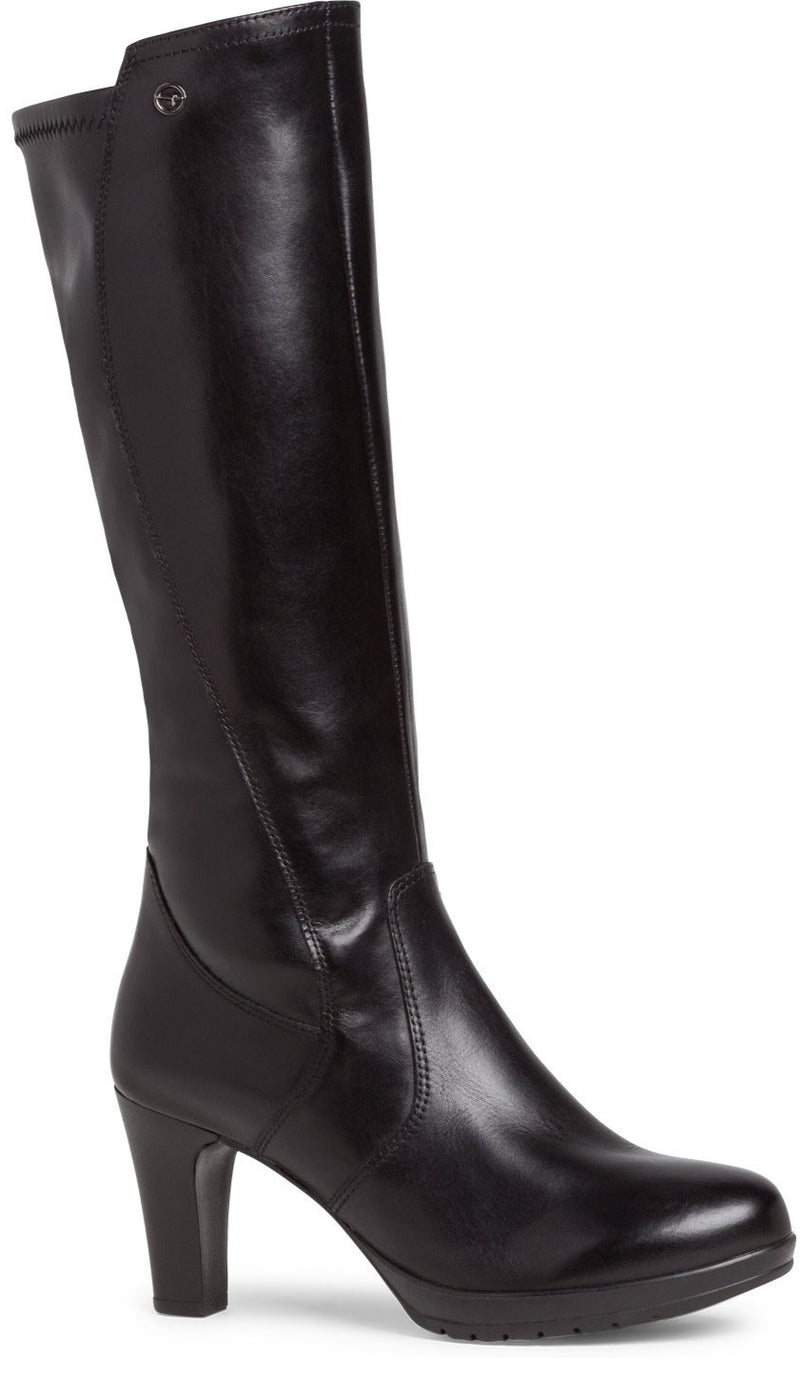 Dubarry - Eithne Black Shoes