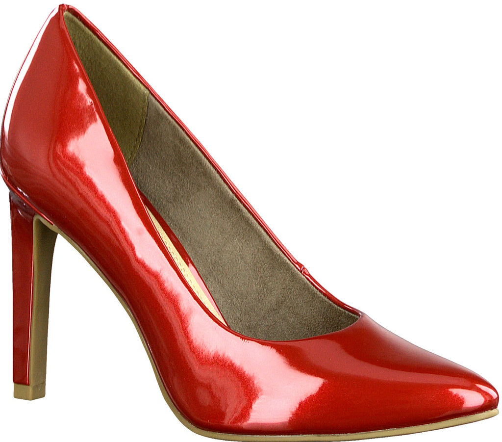 Marco Tozzi - 22453 Chili/Metallic Shoes