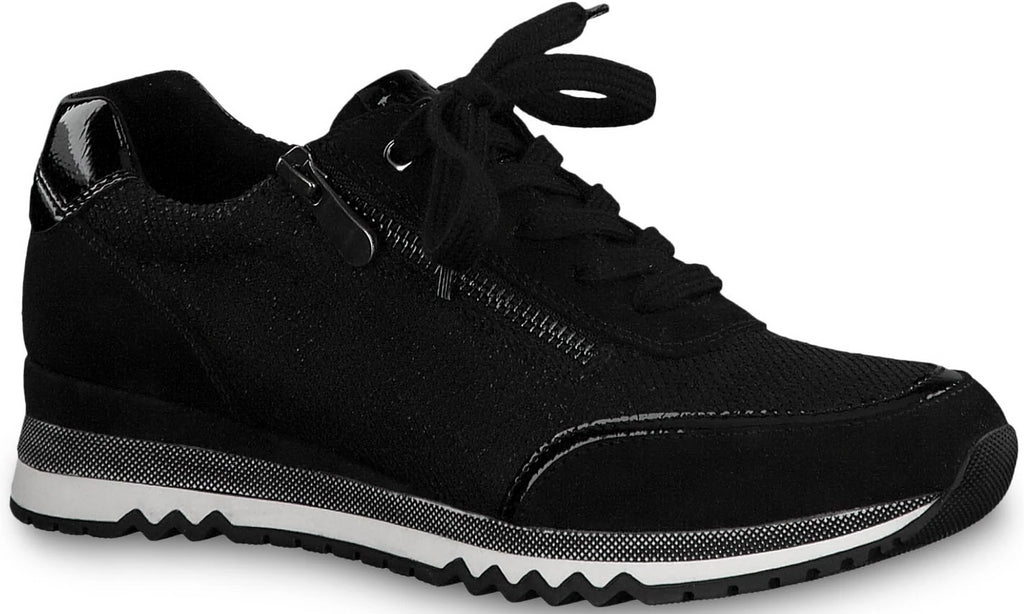 Marco Tozzi - 23713 Black Runners