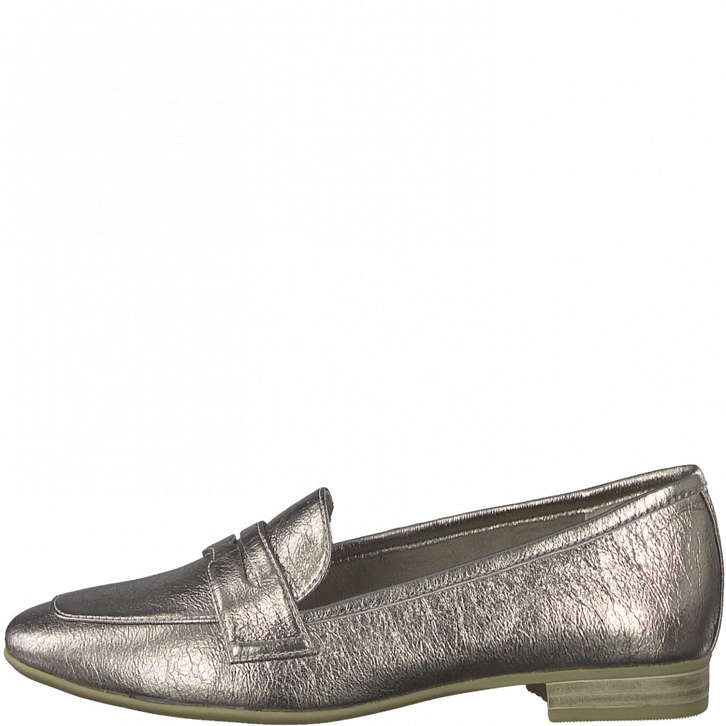 Marco Tozzi - 24204-26 Pewter Shoes