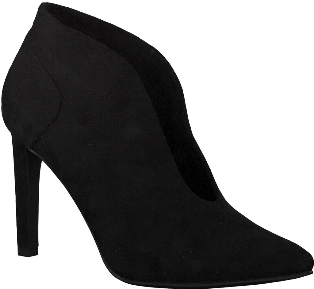 Marco Tozzi - 25019 Black Ankle Boots