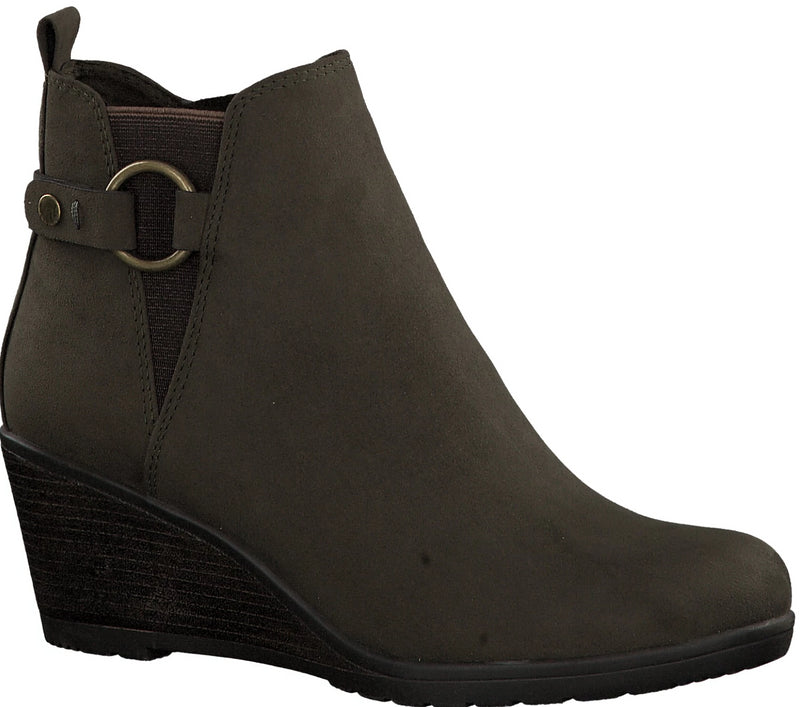 Dubarry - Jay Black Ankle Boots