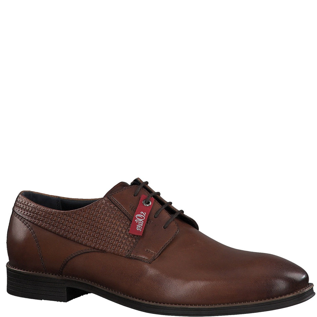 S'Oliver - 13201 Cognac Shoes